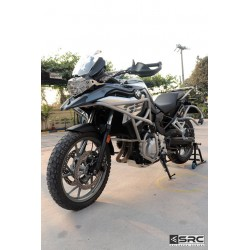 Crashbars BMW F750GS & F850GS