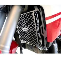 Protector radiador Ducati...