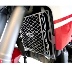 Radiator guard Ducati...
