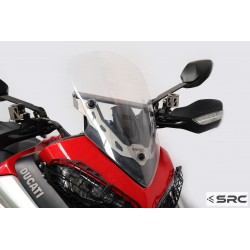 GPS bar for Ducati multistrada