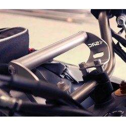 GPS bar Suzuki VStrom 1000
