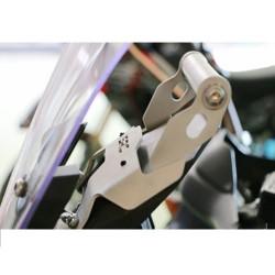 GPS bar Honda XADV