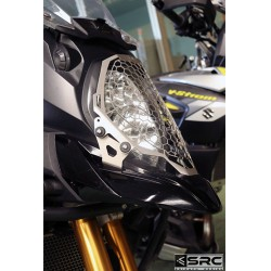 Head light guard Suzuki...