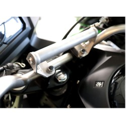 GPS bar Suzuki VStrom 650