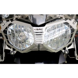 Head light guard Triumph...