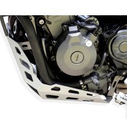 Cubrecarter Benelli TRK502X
