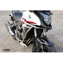 Defensas Honda CB500X...