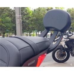 Backrest Benelli 502C