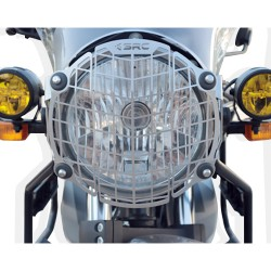 Head light guard Royal...