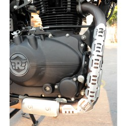 Manifold guard Royal...