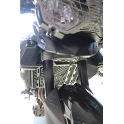 Protector radiador Triumph...