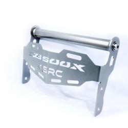 GPS bar Honda CB500X