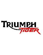 Accesorios Triumph Tiger 800