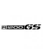 Accesorios para BMW R1200 GS